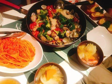 ホームパーティーにオススメの簡単で見栄えのするお料理🐟
