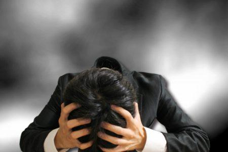 職場が空前絶後の超絶怒涛のメンタル疾患ラッシュなんだが爆 季節性うつ病かもしれない。
